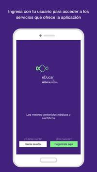 eDucar poster