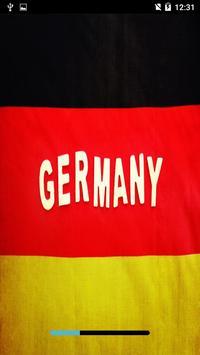 أسهل طريقة لتعلم الألمانية poster