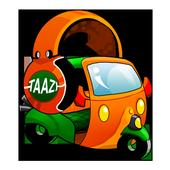 Taazi icon