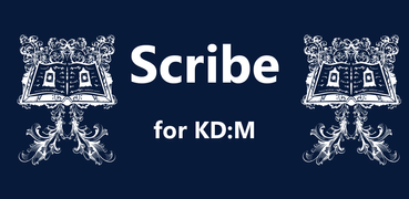 Scribe for KD:M