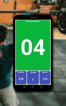 Tabata Cronômetro imagem de tela 15