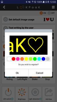 LooKPaaK screenshot 2