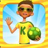Kickerinho-icoon