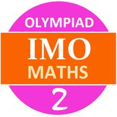 IMO 수학 클래스 2 아이콘