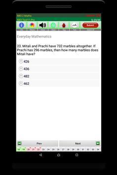 IMO 수학 클래스 2 스크린샷 19