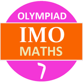 IMO Grade 7 Maths icon