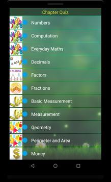 IMO 수학 퀴즈 (클래스 4) 스크린샷 4