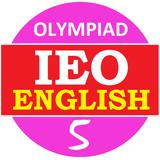 IEO 5 English Olympiad