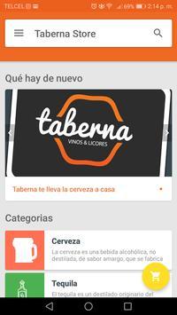 Deposito Taberna screenshot 2