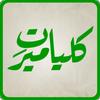 Kulliyat-e-Meer biểu tượng