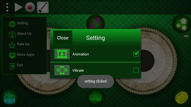 Tabla screenshot 2