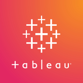 Tableau Conference icon