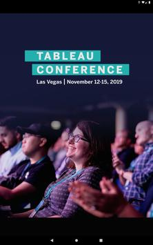 Tableau Conference screenshot 4