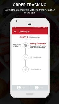 Chalte Firte Momos and Special Foods screenshot 4
