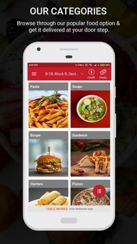Chalte Firte Momos and Special Foods screenshot 1