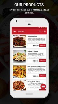 Chalte Firte Momos and Special Foods screenshot 2