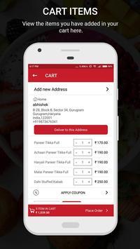 Chalte Firte Momos and Special Foods screenshot 3