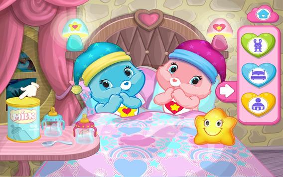 Care Bears Rainbow Playtime screenshot 11