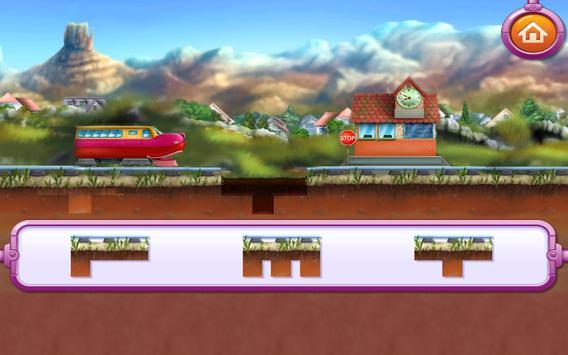 Super Fun Trains - All Aboard screenshot 17