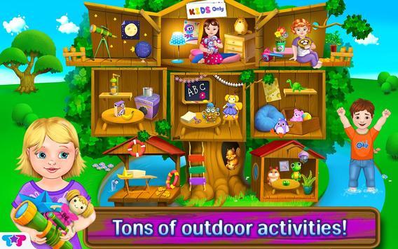 Baby Tree screenshot 3