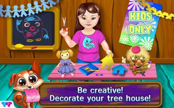 Baby Tree screenshot 2