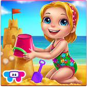 Summer Vacation - Beach Party icon