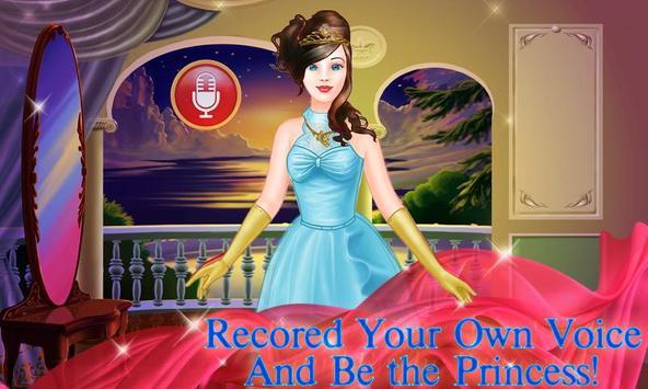 Fairy Tale Princess Dress Up screenshot 4