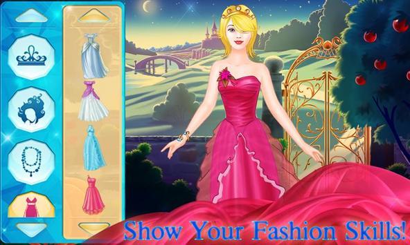 Fairy Tale Princess Dress Up screenshot 8