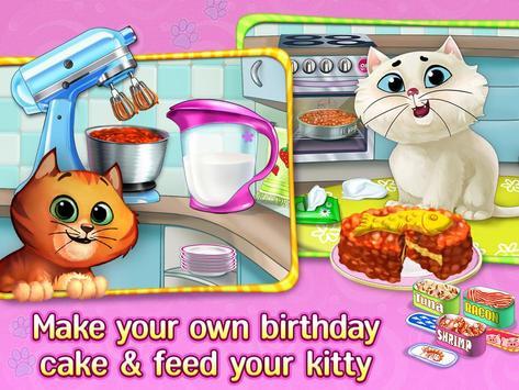 Kitty screenshot 11