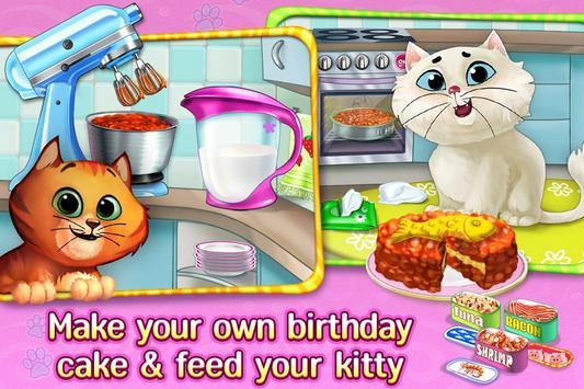 Kitty screenshot 1
