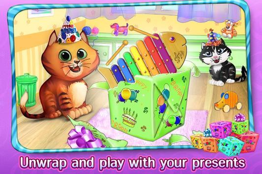 Kitty screenshot 4