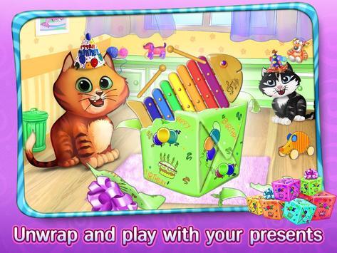 Kitty screenshot 9