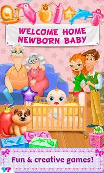 My Newborn - Mommy & Baby Care screenshot 4