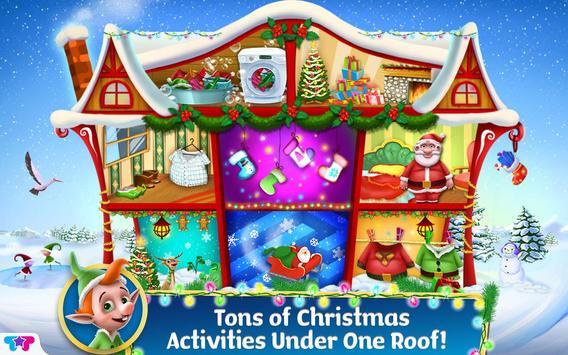 Santa's Little Helper screenshot 1