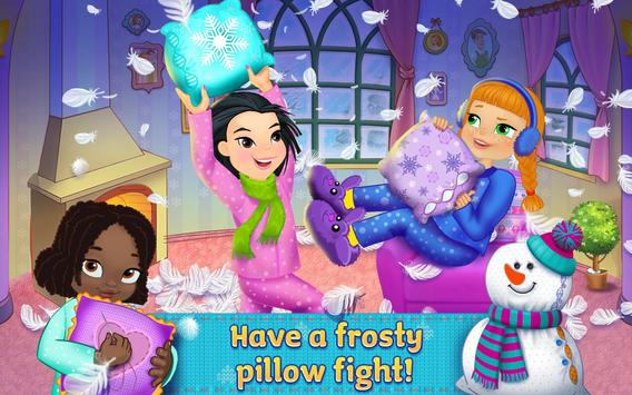 Frosty PJ screenshot 5