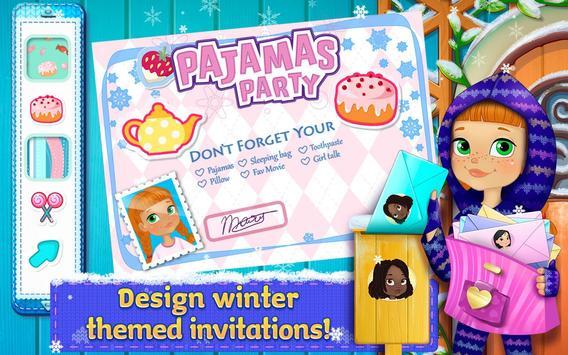 Frosty PJ screenshot 6