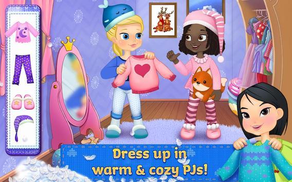 Frosty PJ screenshot 9