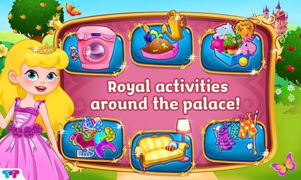 Princess Little Helper screenshot 10
