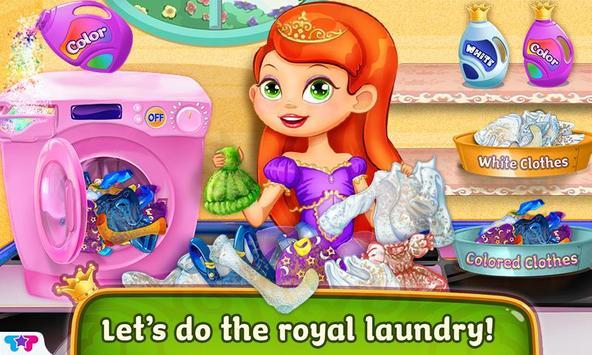 Princess Little Helper screenshot 1