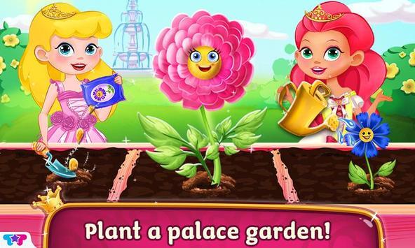 Princess Little Helper screenshot 2