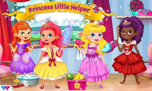 Princess Little Helper screenshot 3