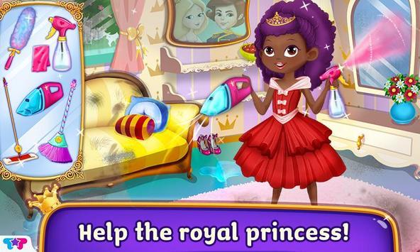 Princess Little Helper screenshot 4