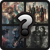 DC Movies and Series icon