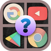 Discover All Google Apps icon