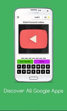 Discover All Google Apps screenshot 2
