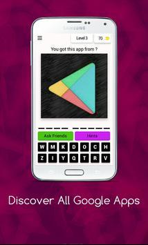 Discover All Google Apps screenshot 3