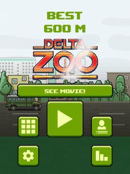 Delta Zoo screenshot 9