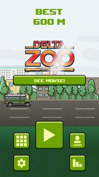 Delta Zoo screenshot 1