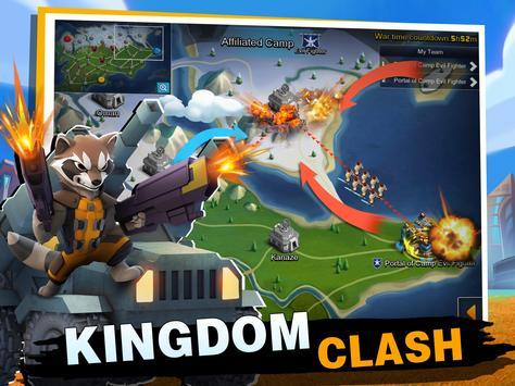Clash of Warpath: Wild Rift - Hero LoL Mobile screenshot 13