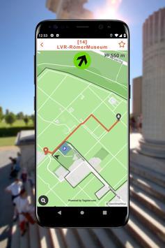 Archäologischer Park Xanten captura de pantalla 4
